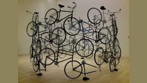 Sull'arte cinese contemporanea