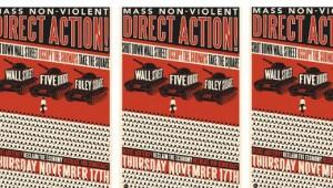 """""""Occupy Wall Street"""": democrazia a rischio?"""