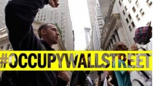 """""""Occupy Wall Street"""": il diritto di manifestare"""