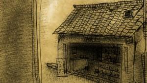I cantastorie del nord ovest cinese
