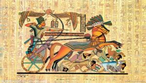 Sinologie: il sogno egiziano e la Cina