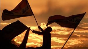 Sinologie: otto differenze tra la Cina e l'Egitto