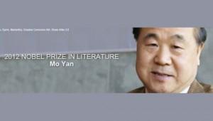 Mo Yan – Premio Nobel per la letteratura 2012