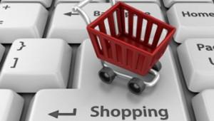 Tutti pazzi per lo shopping online