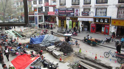 via ospedale medicina tibetana