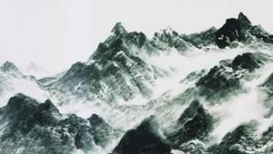 La montagna svuotata