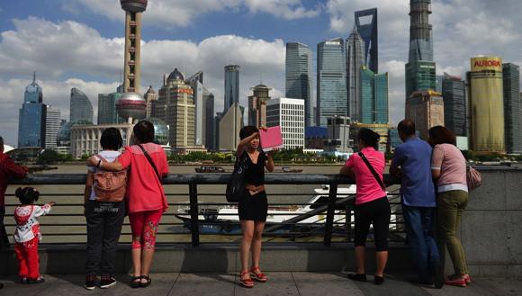 La sfida più grande: libero scambio a Shanghai