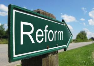 Principali riforme economiche