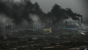 Gli investimenti per risolvere il problema dell'inquinamento