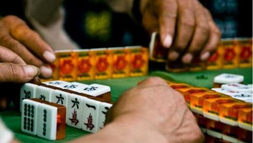Mahjong per affari