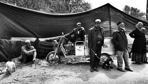 Xinjiang e islam